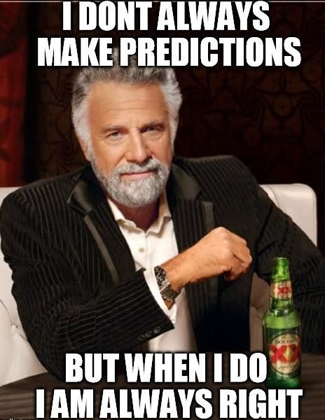 Online Marketing Predictions 2015