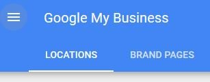 Google My Business Update October 2015